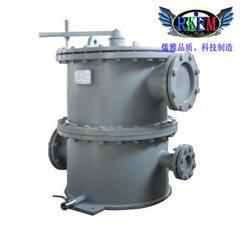 自动反冲洗滤水器-LCLS型RKFM儒柯品牌