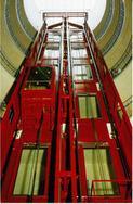 液压电梯、液压货梯