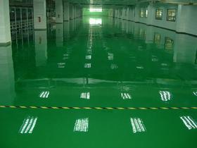 北京环氧树脂自流平