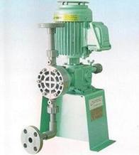 计量泵 NIKKISO  AH定量加药泵系列