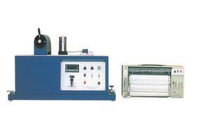 Tester摩擦系数仪