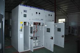 1KV 电容补偿柜 无功补偿柜 并联电容器成套