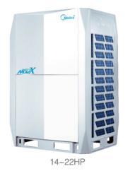 美的MDVX系 MDV-400(14)W/D2SN1-8V0