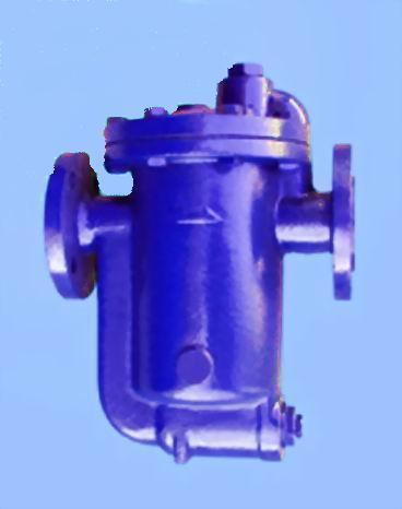 倒置桶式疏水阀(疏水器、祛水器)