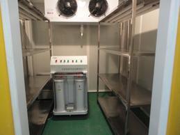 上海苏世安装冷藏库,冷冻库,速冻库,气调库