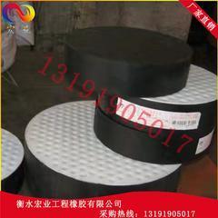 GVZ圆形板式橡胶支座生产厂家