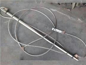 CET-1000C架空电力线路专用杆塔接地装置