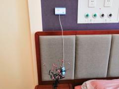 北京天良医院数字呼叫对讲系统