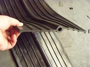 654型橡胶止水带