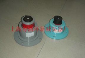 JZD型防剪切阻尼弹簧减振器