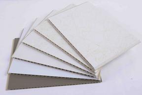 临沂竹木纤维工程板 石塑板 塑钢板