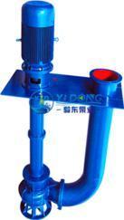 毅东/yidong,YW型液下式排污泵,厂家直销,量大优惠!