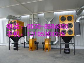 青岛UV光解除臭设备厂家
