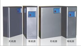 电梯应急装置