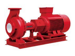 Bell&Gossett1610水泵配件