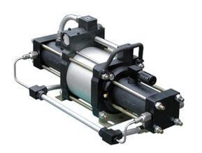 气体高压泵  气动增压雷火app
