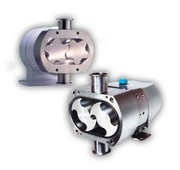 ITT卫生型转子泵