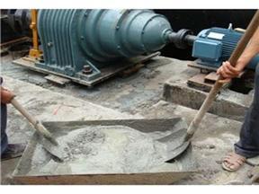 加固公司灌浆料优质供应商 灌浆料生产厂