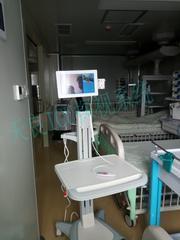 北京天良医院ICU探视系统