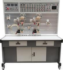 透明液压传动与PLC控制实训装置,透明液压传动与PLC控制实训装置