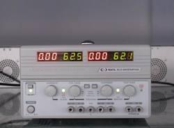 直流稳压电源供应器,老化测试电源60V3A双路输出