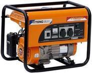 2KW汽油发电机型号和耗油量