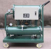 ZJD-F聚结分离式轻质燃油滤油机(汽油煤油柴油脱水过滤)