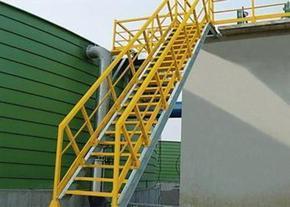 玻璃钢_玻璃钢工业爬梯