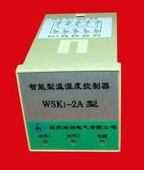 WSK系列智能温湿度控制器