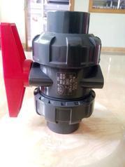 东莞南亚管材经销商专业销售各类PVC CPVC PP 管材管件阀门