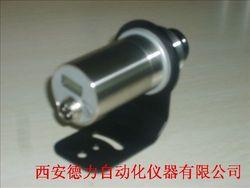 DL-X激光瞄准型红外测温仪