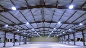钢结构建厂有哪些优势