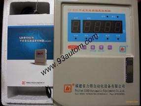 力得干式变压器温度控制器LD-B10-A220D