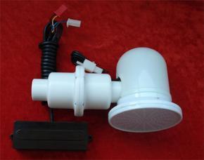 感应淋浴器,自动节水器,浴池节水器,自动喷头