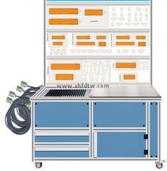 TW-XQ53整车无损检测教学分析平台