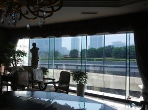 玻璃幕墙贴膜,韩国进口膜