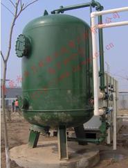广西纯净水处理设备