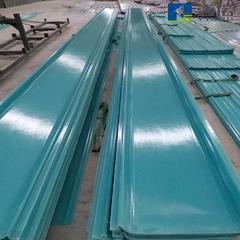 玻璃钢采光瓦防腐隔热厂房顶采光用板