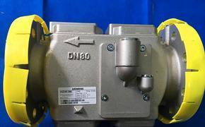 西门子VGD40.080燃气阀门