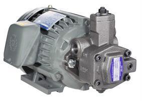 SVPF-12-55-20T358油研YUKEN油泵