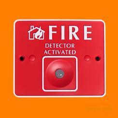 传统开关量多线火灾报警控制系统产品/气体灭火控制产品