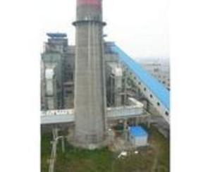 75米水泥砼烟囱滑模公司