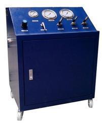 气密性检测设备  密封性试验机