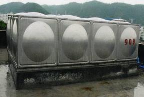 海宁不锈钢水箱