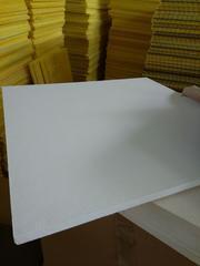 特制吸音棉板 吸收房间内的空间悬挂吸声体锤片