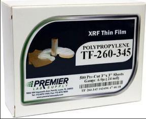 TF-260-345聚丙烯膜:Polypropylene膜