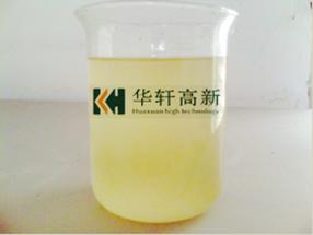 缓凝型高效减水剂