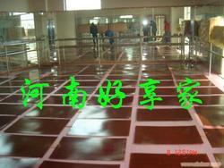 郑州地暖安装