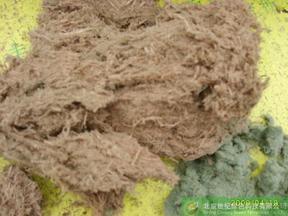喷播专用木纤维
