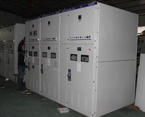 TBBX 高压电容柜 高压就地补偿柜